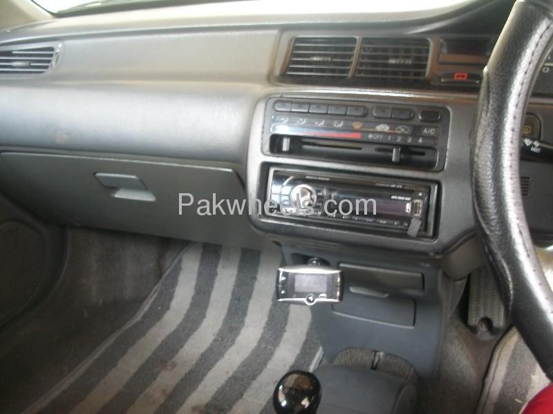 Honda Civic EX 1995 Image-3