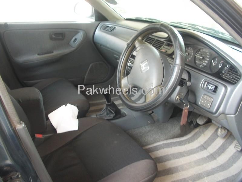 Honda Civic EX 1995 Image-5