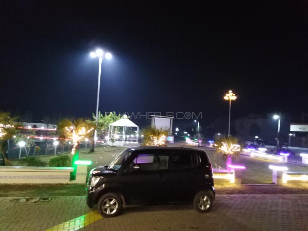 Nissan Moco 2011 Image-1