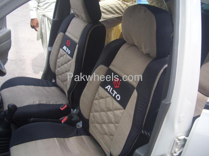 Alto Car Seat Cover For Sale For Sale In Karachi