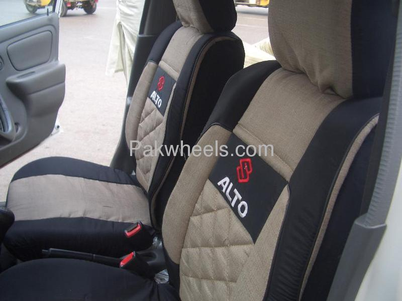 Alto Car Seat Cover For Sale For Sale In Karachi