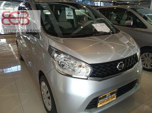 Used Nissan Dayz X 2015