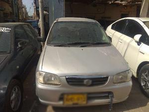 Suzuki Alto 2005 Cars For Sale In Karachi Pakwheels