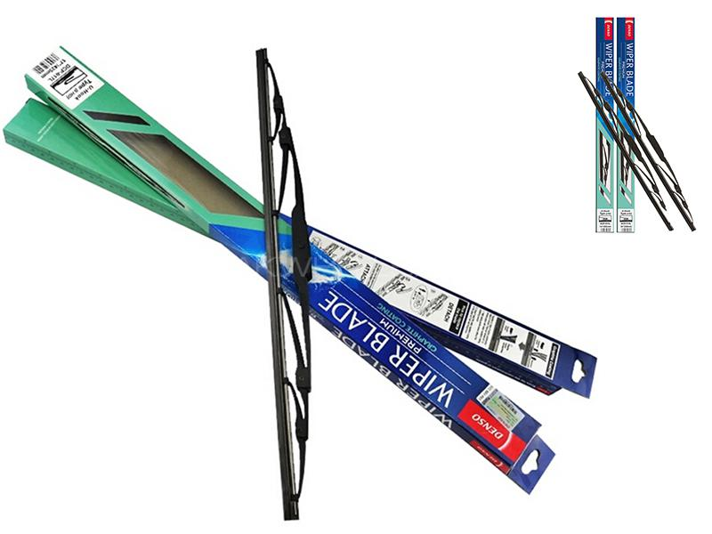Denso Wiper Blade 24 inch 600mm - DCP-024R Image-1