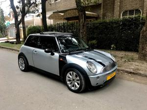 Mini Cooper 2003 Cars For Sale In Pakistan Pakwheels
