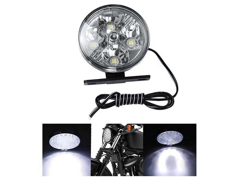 Universal LED Motorcycle Lamp Image-1
