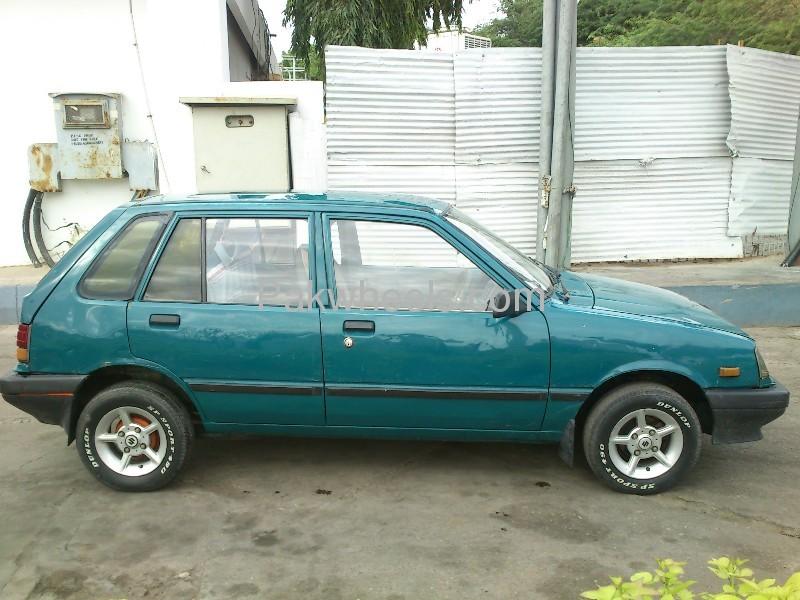 Suzuki Khyber 2000 Image-5
