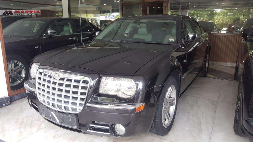 Chrysler 300 C 2007 Image-1