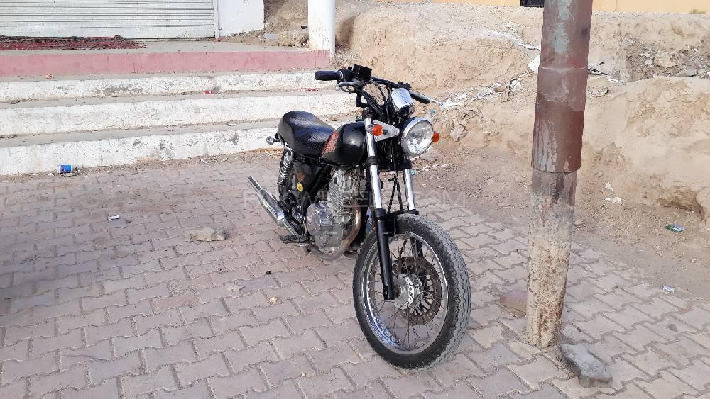 Used Suzuki TU250X 2003 Bike for sale in Karachi - 237189 | PakWheels