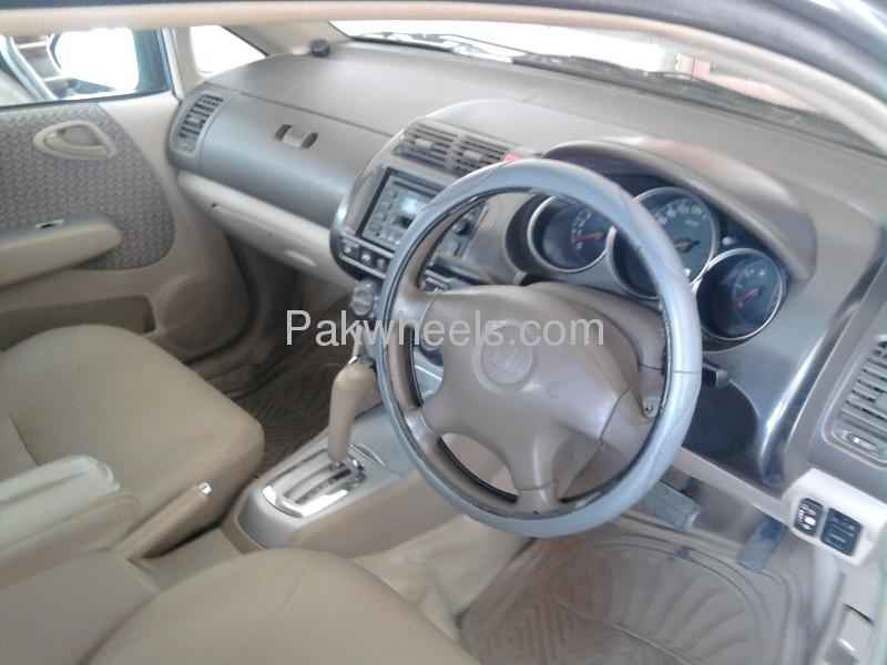 Honda City 2005 Image-1