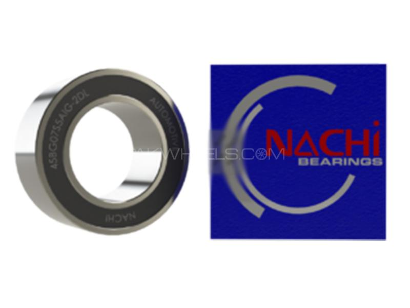 NACHI Japan Clutch Bearing For Toyota Corolla Xli 2002-2008 Image-1