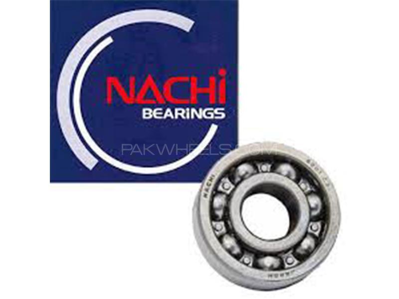 NACHI Wheel Bearing Rear For Suzuki Bolan - 4 Pcs Image-1
