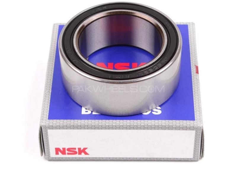 NSK Japan Clutch Bearing For Honda City 2000-2003 Image-1