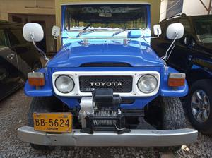 Jeep Other 1984 For In Rawalpindi