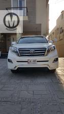 Used Toyota Prado TZ G 4.0 2012