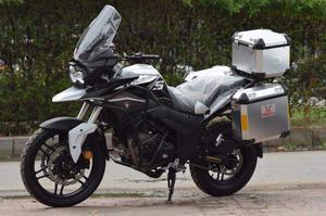 Sigma Zongshen RX3S 400cc  2020 for Sale