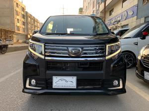 Used Daihatsu Move Custom RS SA 2015