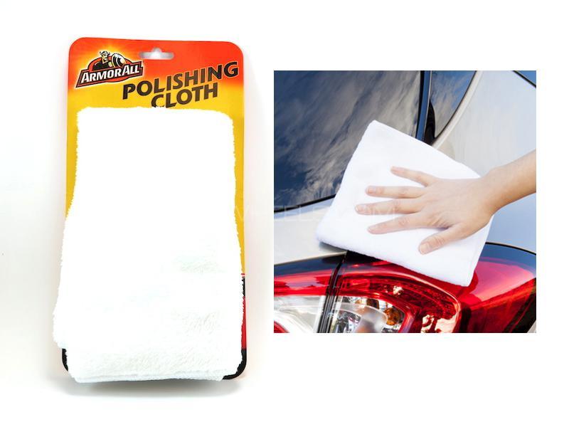 ArmorAll Polishing Cloth Image-1