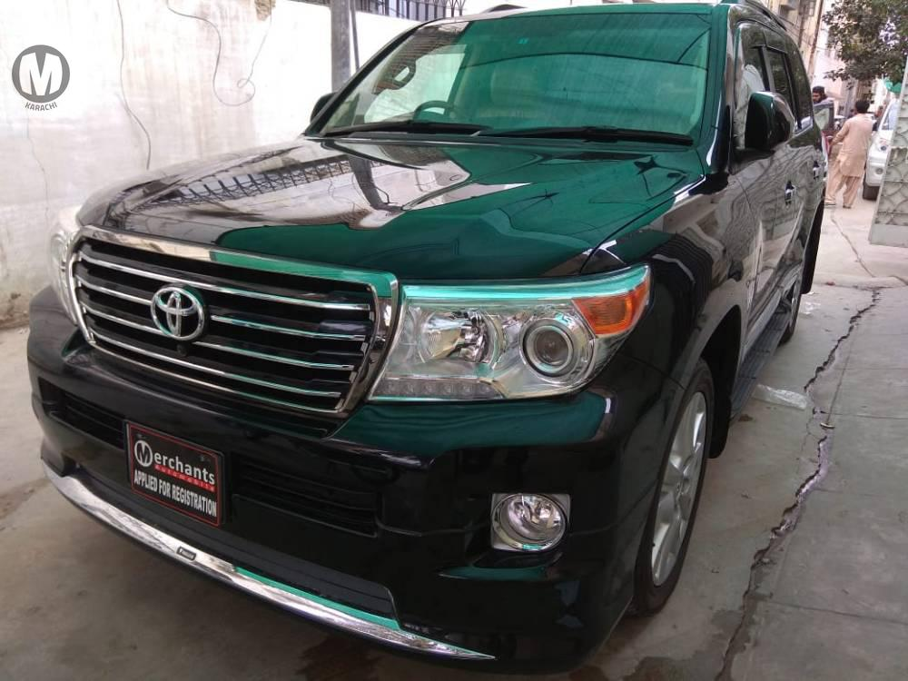 Merchants Automobile Karachi Branch,  We Offer Cars With 100% Original Auction Report Based Cars With Money Back Guarantee.  Recommended Tips To Buy Japanese Vehicle:   1. Always Check Auction Report.  2. Verify Auction Report From Someone Else.  3. Ask For Japan Yard Pics If Possible.   MAY ALLAH CURSE LIARS..