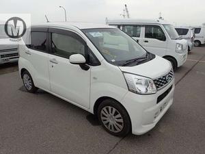 Used Daihatsu Move L 2015