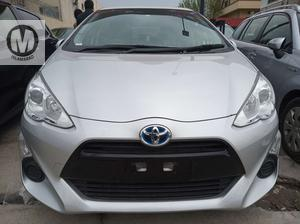 Used Toyota Aqua S 2016