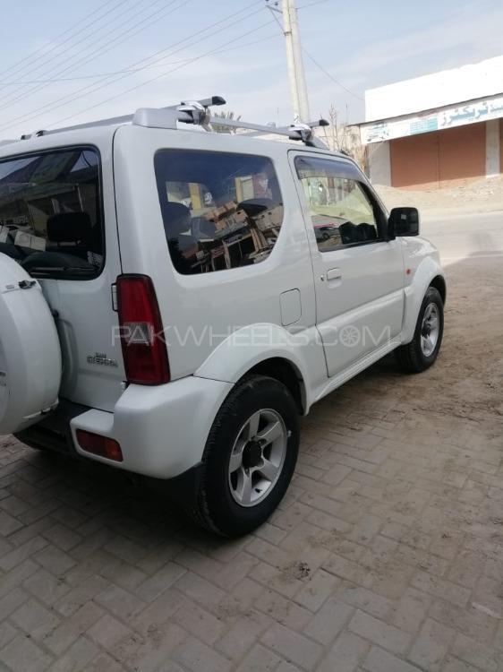 Suzuki Jimny 1999 Image-1