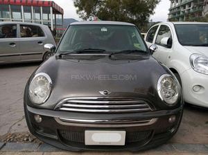Mini Cooper Cars For Sale In Pakistan Pakwheels