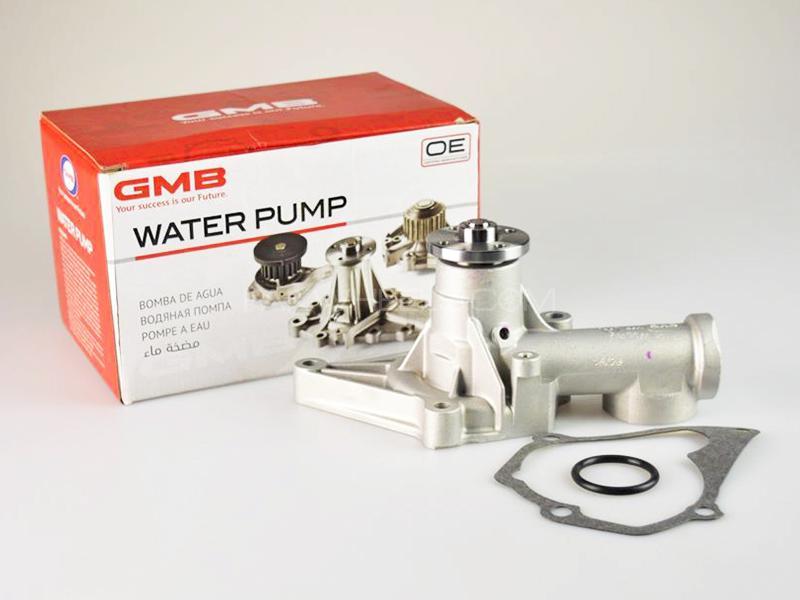 GMB Water Pump For Suzuki Mehran 1988-2012 Image-1