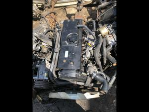 Complete Engines | Buy Car Complete Engines at Best Price in
