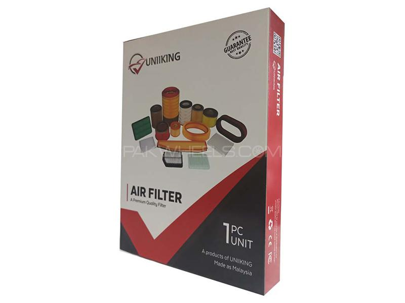 Uniking Air Filter For Toyota Corolla 2014-2019 Image-1