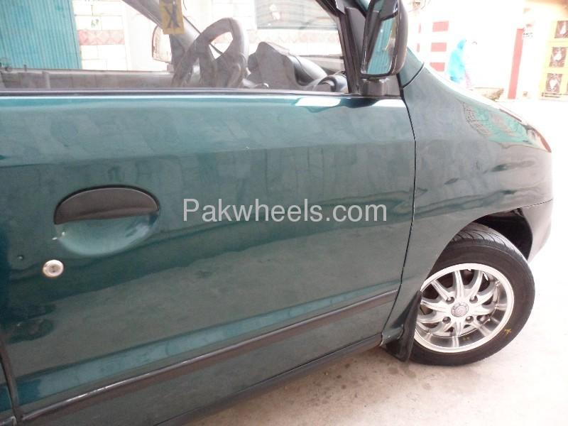 Hyundai Santro 2001 Image-3