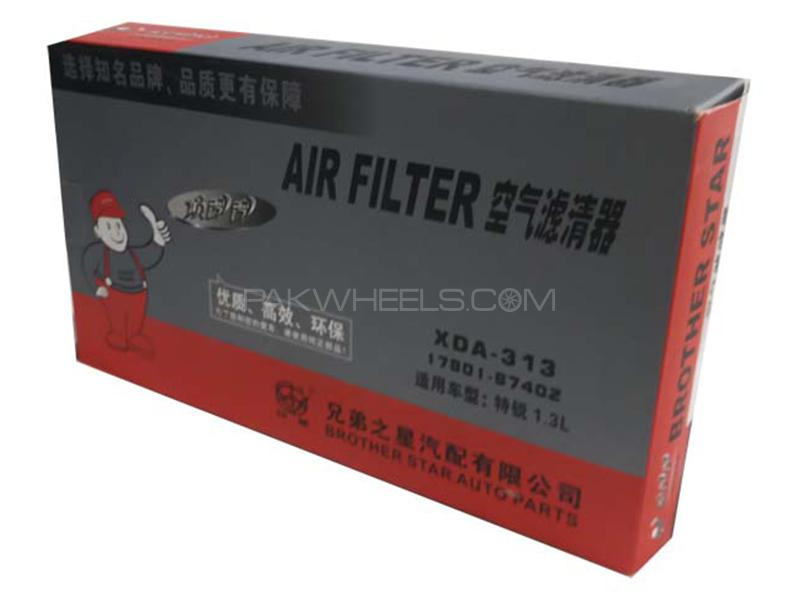 Brother Star Air Filter For Suzuki Swift 2010-2019 Image-1