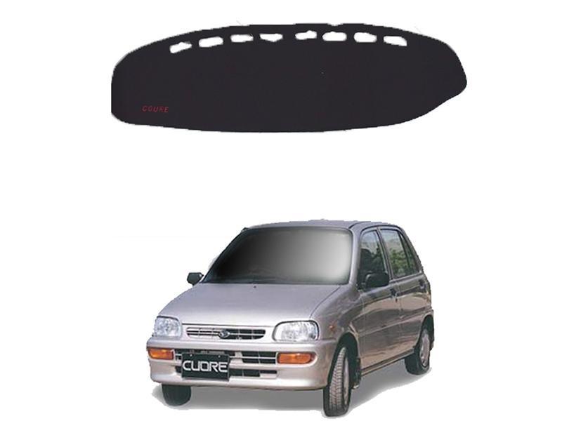 Dashboard Mat For Daihatsu Cuore 2000-2012  DM-33 in Karachi