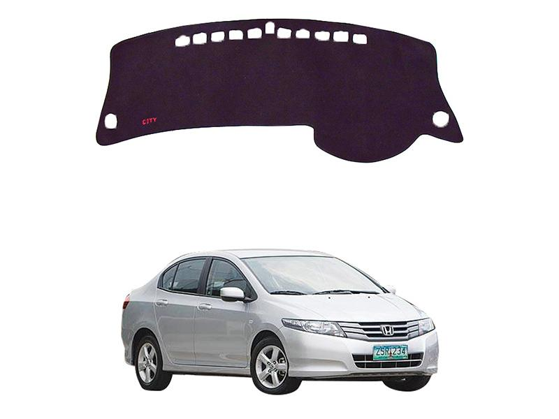Dashboard Mat For Honda City 2009-2016 DM-15 in Karachi