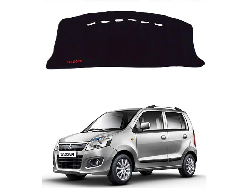 Dashboard Mat For Suzuki Wagon R 2014-2019 DM-07 Image-1