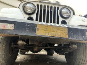Jeep Other Diesel for sale in Karachi - Verified Car Ads | PakWheels