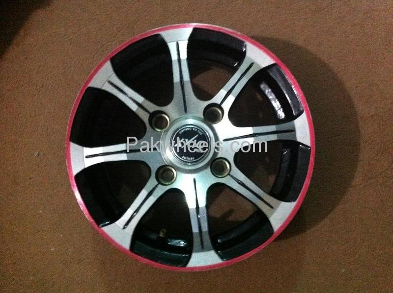 Alloy Rims For Sale. Image-1