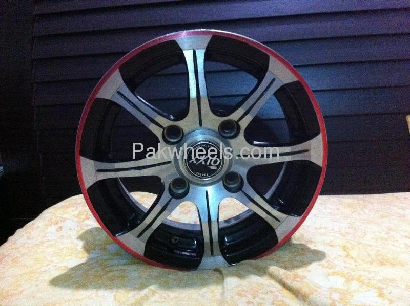 Alloy Rims For Sale. Image-3