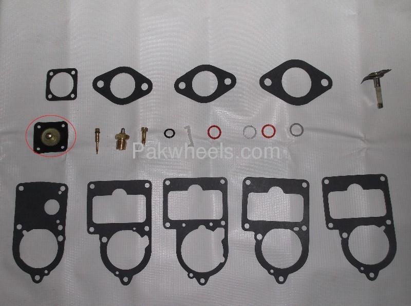 VW Beetle Carburetor repair kit Image-1