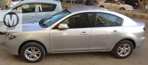 Mazda Axela