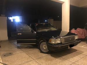 Toyota Crown Cars for sale in Lahore | PakWheels