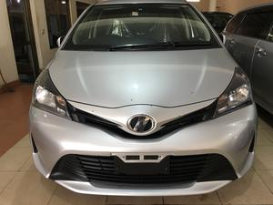 Toyota Vitz Cars for sale in Multan | PakWheels