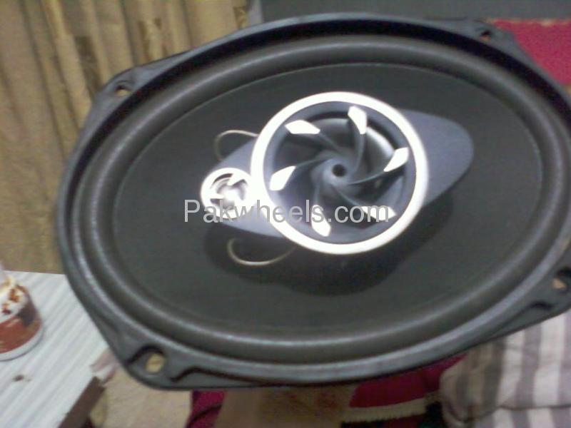 Rockwood Car Speakers For Sale. Image-2