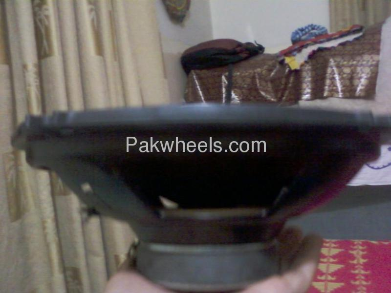 Rockwood Car Speakers For Sale. Image-4