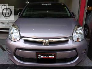 Used Toyota Passo X G Package 2015