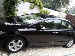 Honda Civic 2011 Cars For Sale In Pakistan Pakwheels