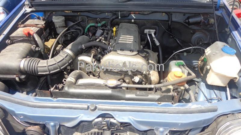Suzuki Jimny 2008 Image-7