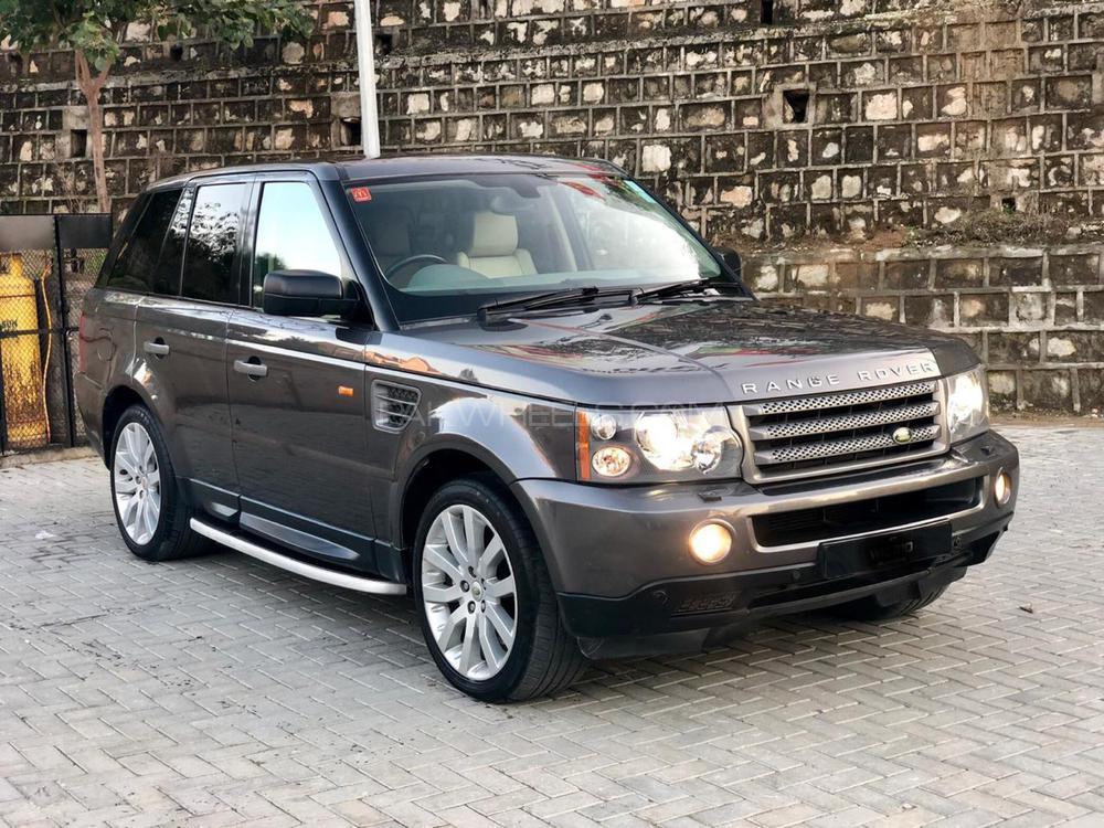 Range Rover Sport 2006 Image-1
