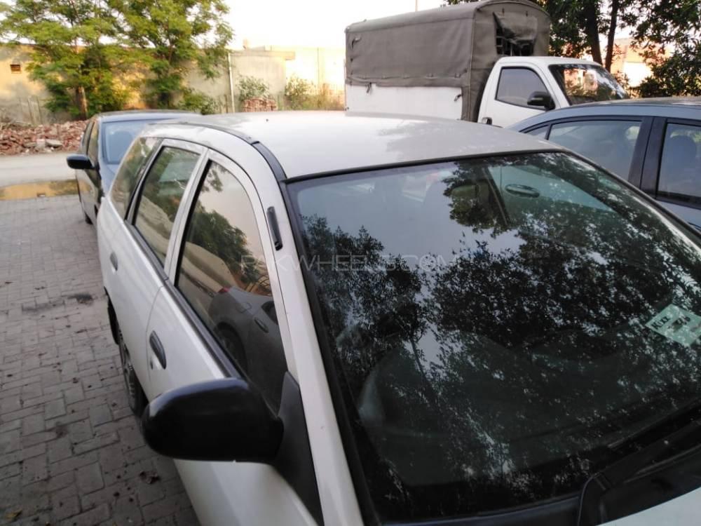 Nissan AD Van 1.5 DX 2005 Image-1