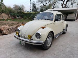 Volkswagen Beetle 1974 For In La